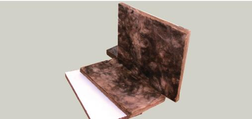 """金海燕环保""""巧克""""环保型玻璃棉"""