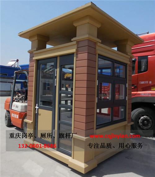 艺术岗亭JYA-D01