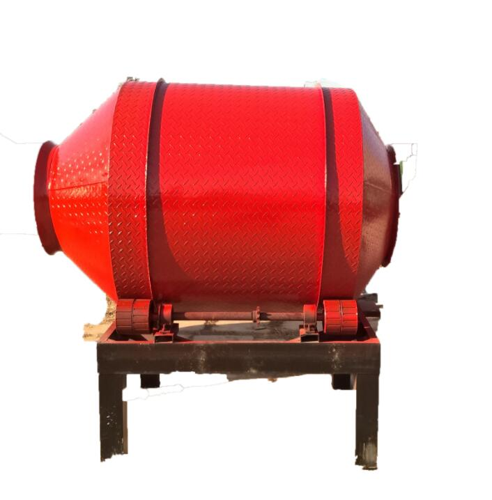 眉山滚筒搅拌机使用前有哪些注意事项?