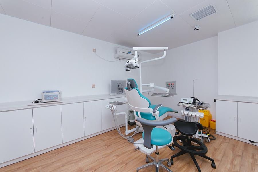 兰州台牙迪萌口腔诊疗设备