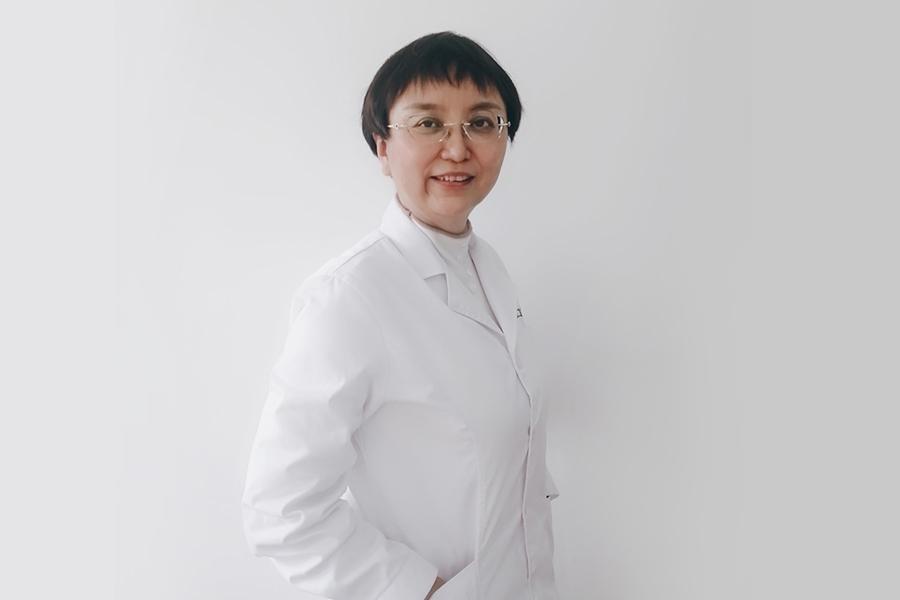 郭艳莉  主任医师