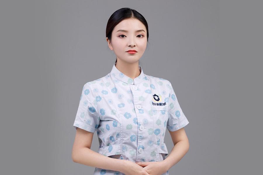 康欢  护士长