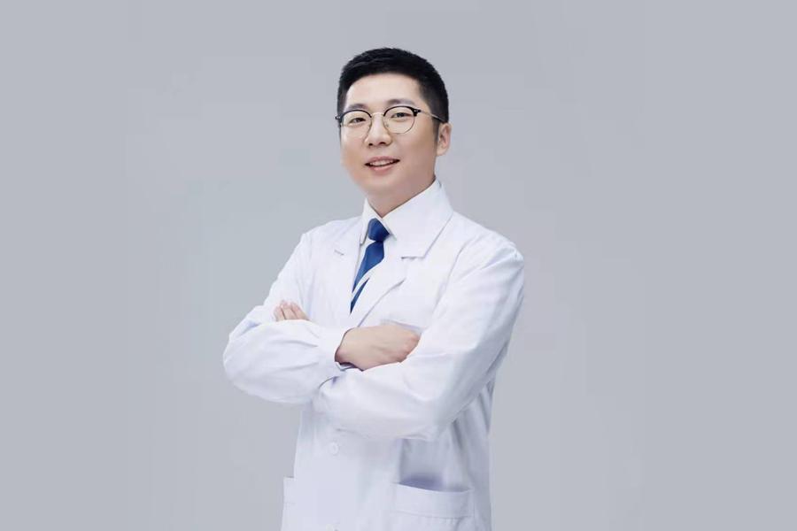 张帅帅  全科医师