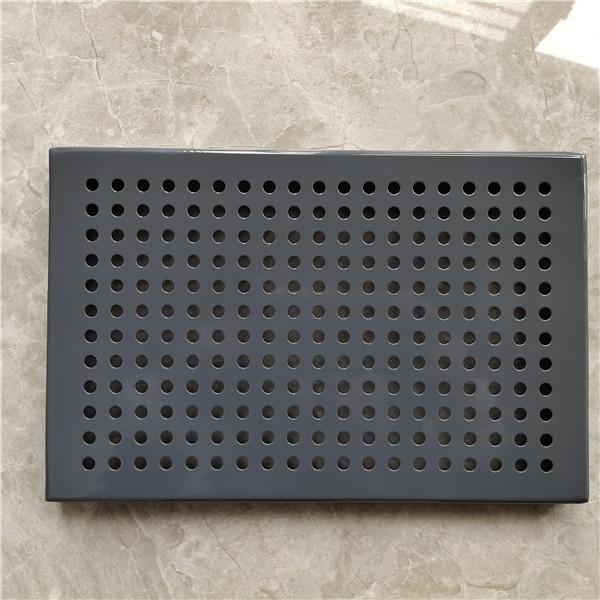 西安铝单板安装