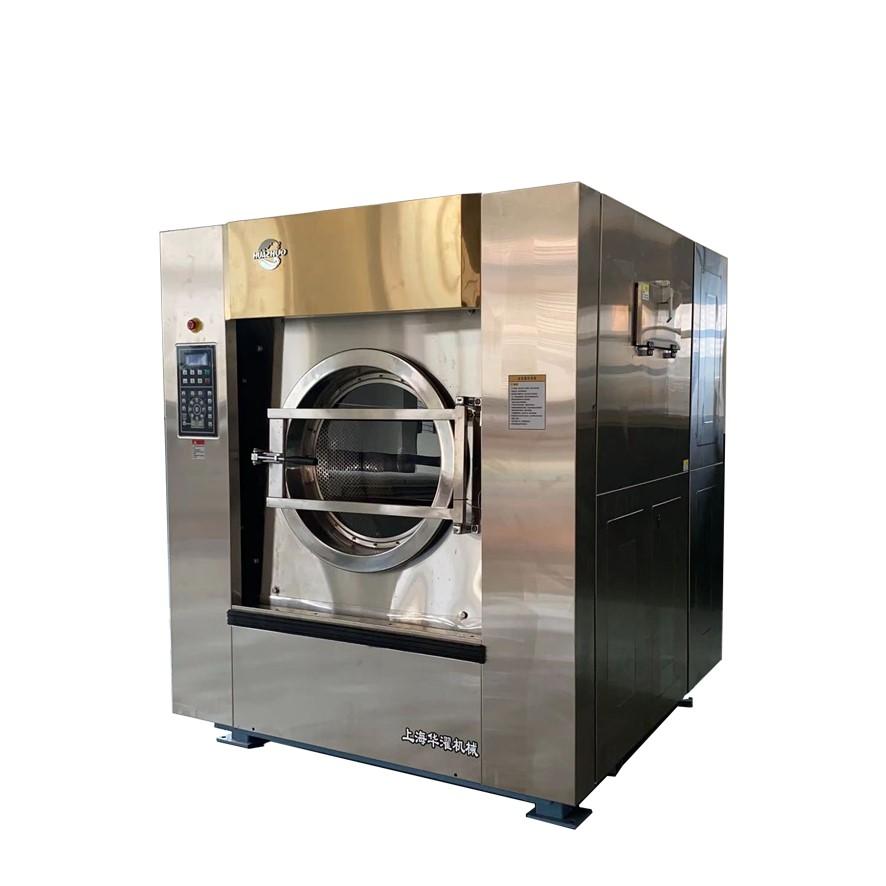 西安全自动洗脱机使用时需要注意哪些事项?