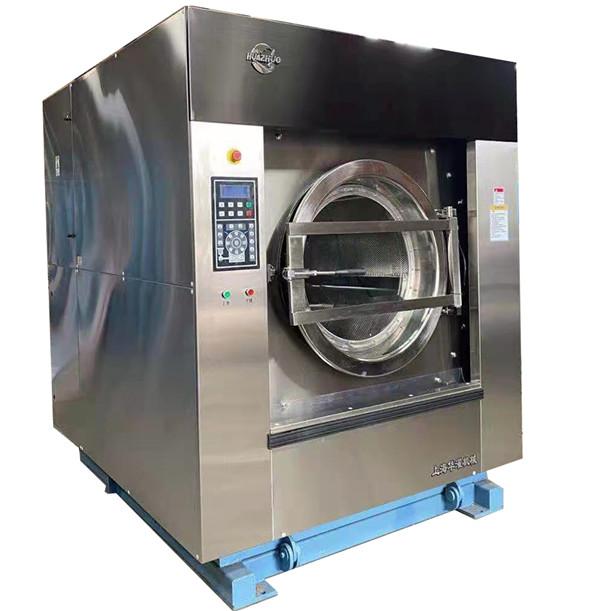 在西安选购工业洗脱机需要注意哪些呢?