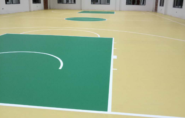 选购河南pvc塑胶地板是厚的好还是薄的好
