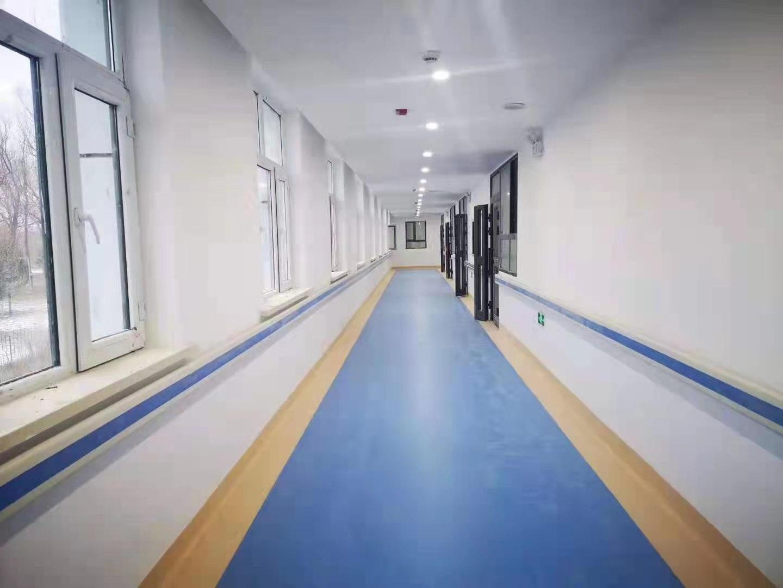 河南pvc塑胶地板
