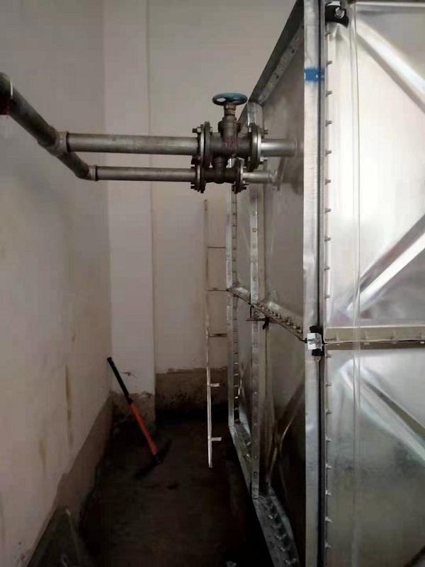 镀锌钢板水箱厂家