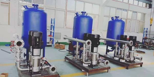 消防稳压设备  消防泵