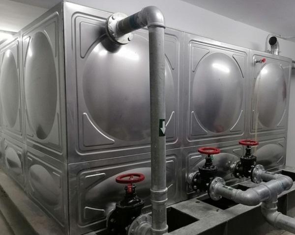 一般不锈钢水箱里关于钢筋焊接的规定就是以下这些