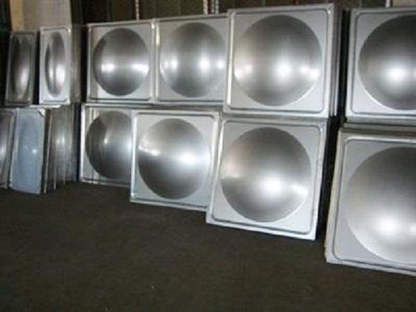 这些不锈钢水箱的养护方法你要牢牢记住哦!
