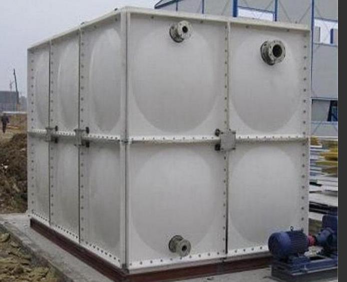 玻璃钢水箱的日常维护注意事项