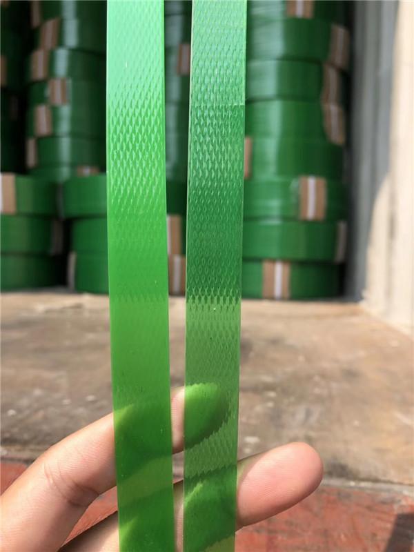 透明塑钢带