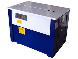 热熔自动打包机-打包带安装方法