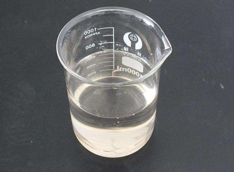 四川液体硅酸钠与五水偏硅酸钠的区别介绍
