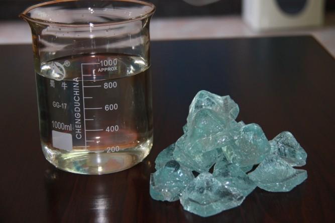 水玻璃价格
