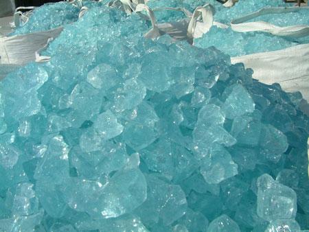 工业用固体硅酸钠的特点是什么?