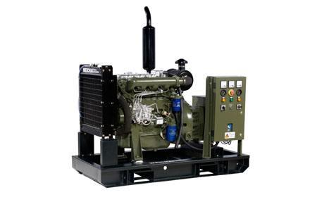 西安发电机