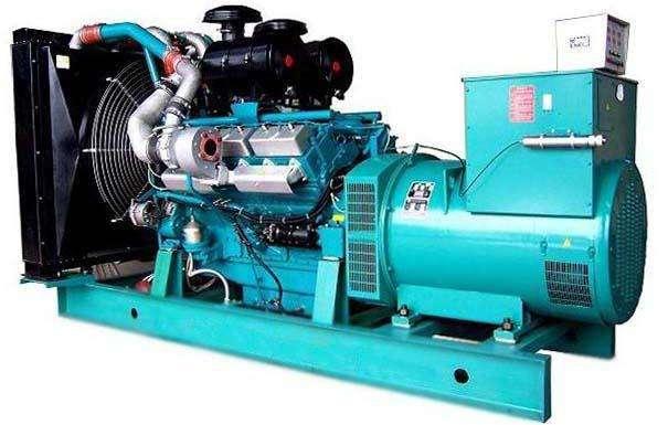 西安发电机销售