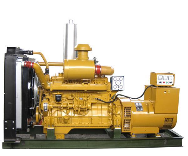 西安柴油发电机-上海东风发电机组250KW