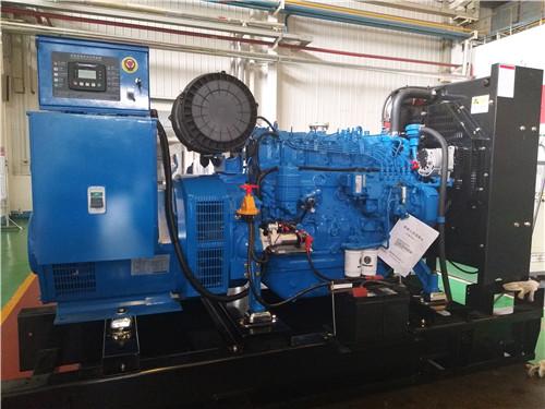 柴油发电机设备招标要点解析, 柴油发电机的组成及工作原理