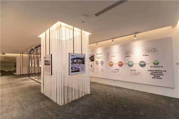 展厅的设计和施工有哪些步骤