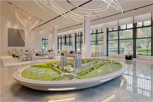 地产模型制作需要注意的问题有哪些,你知道吗?