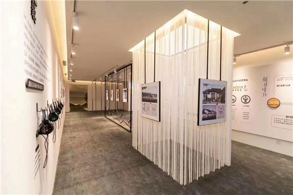 关于如何提升展厅设计效率?你了解多少呢?