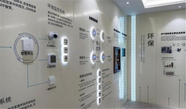 企业展厅设计有哪些常见的误区?你了解多少呢