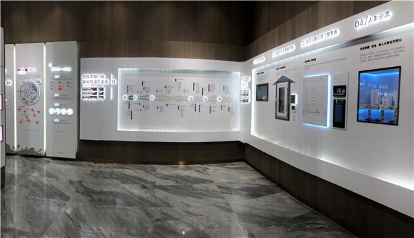 展厅设计施工中需要注意什么