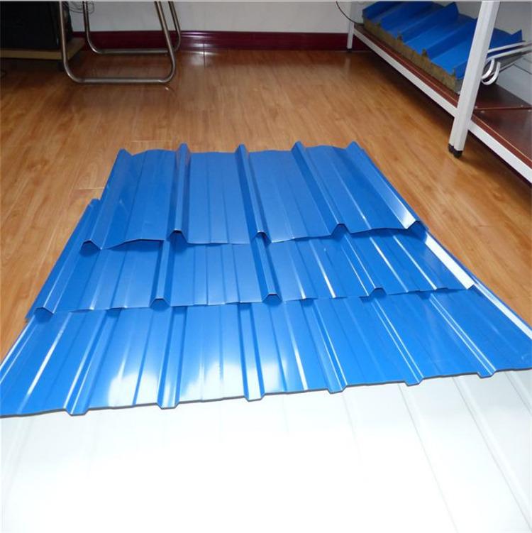 如何做好西安彩鋼板清潔,一起來看看
