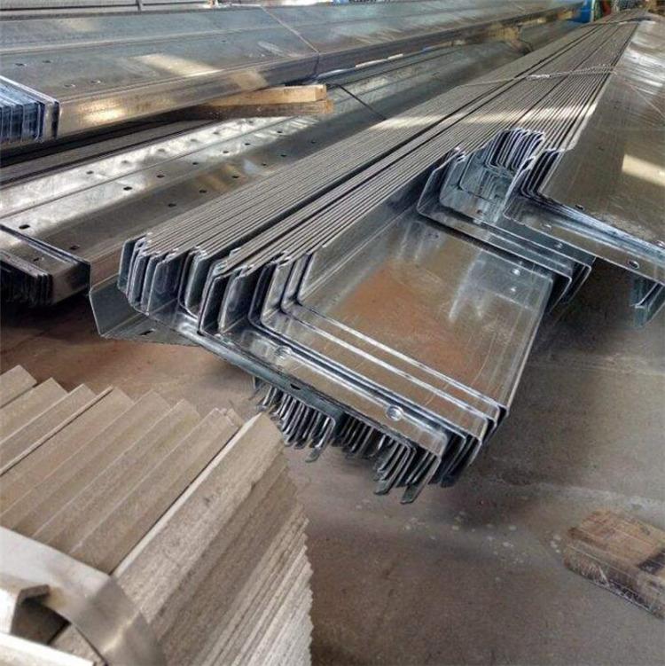 西安C型鋼廠家