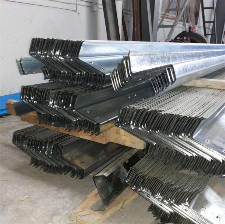 Z型鋼合作案例