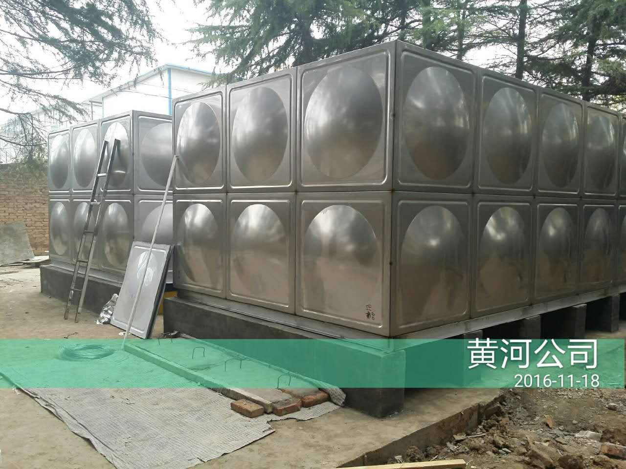 淺談玻璃鋼水箱制作原料有哪些
