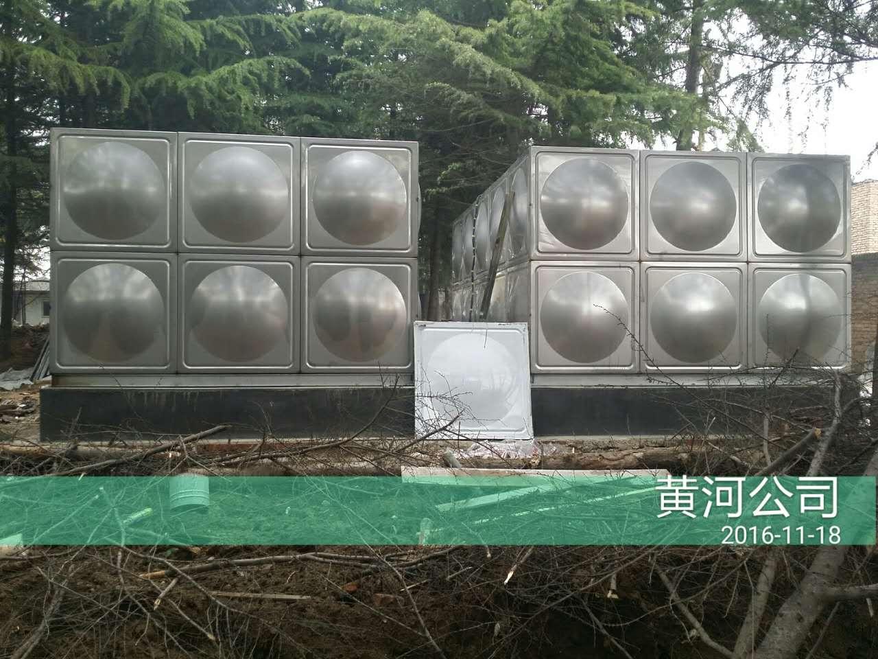 陕西玻璃钢水箱
