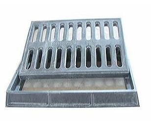 玻璃钢模压盖板