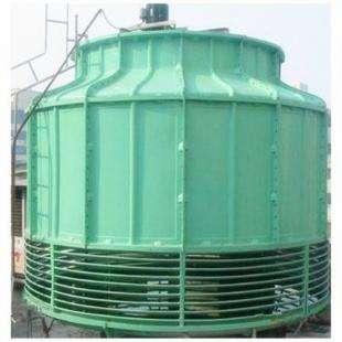 西安冷却塔工程