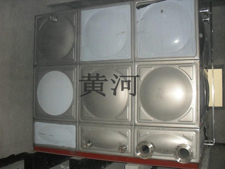 不銹鋼水箱如何更好保溫?