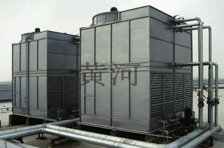 想知道如何清洗冷却塔吗?陕西黄河告诉您!