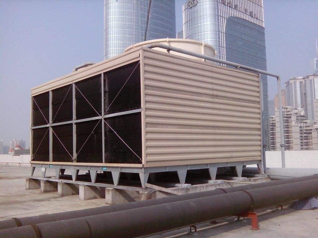 如何進行閉式冷卻塔選型呢?