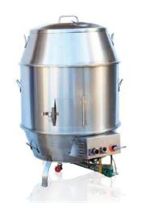 烤鸭炉(燃气)