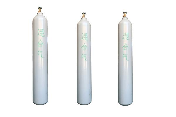 陕西混合气体