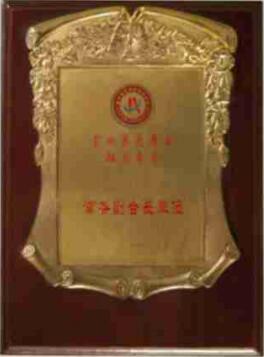 富顺县总商会驻蓉分会常务副会长单位