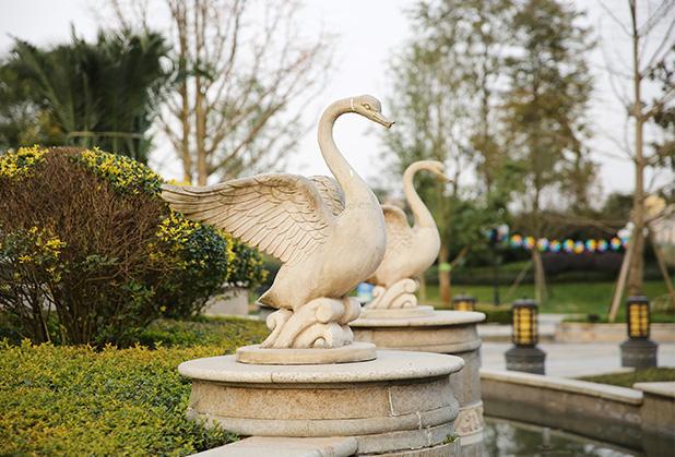 四川景观装饰构件
