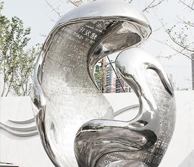 城市雕塑优势