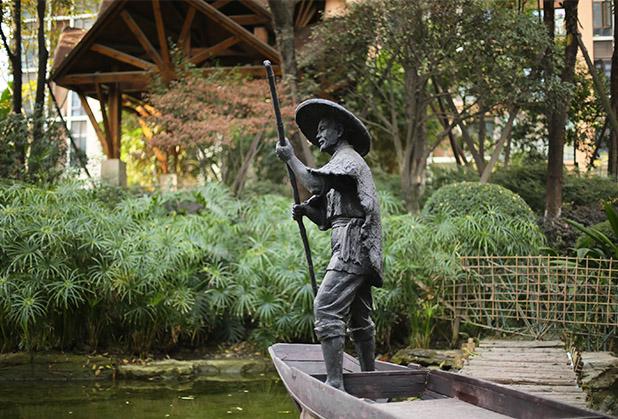 你知道四川雕塑设计需要考虑哪些要素吗?