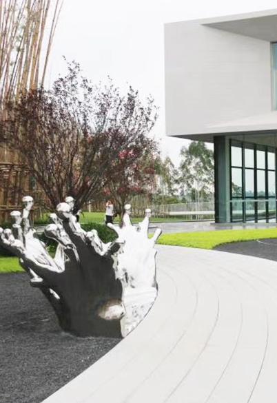 四川雕塑设计成功案例