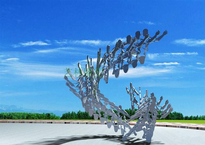 四川雕塑设计的注意事项有哪些?
