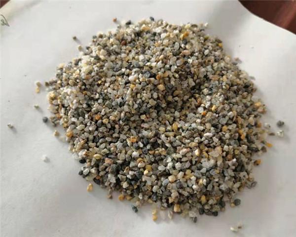 你知道高纯石英砂生产工艺流程,今天就跟随小编一起去了解下吧